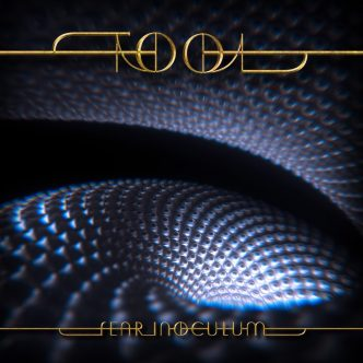 TOOL Cover Photo