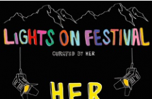 "Grammy Awards Winner H.E.R. To Illuminate The Bay Area With Sold-Out ""Lights On Festival"" In Concord, CA Saturday, September 14th"