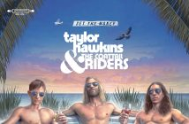 Taylor Hawkins & The Coattail Riders Get The Money Out November 8 On Shanabelle/RCA Records