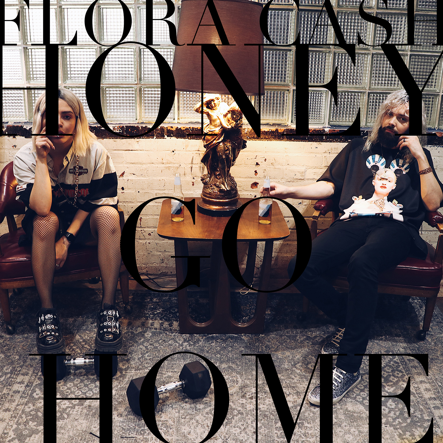"Flora Cash Release New Track ""Honey Go Home"" Along With The Lyric Video"
