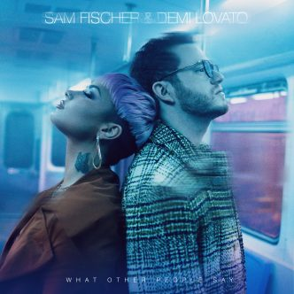 Sam Fischer Cover Photo