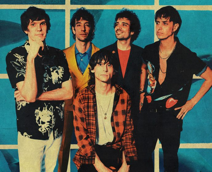 The Strokes (Foto: RCA Records)