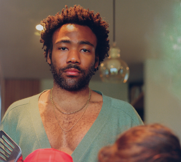"Donald Glover Presents ""3.15.20"""