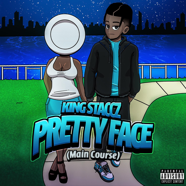 Prettyface Psd MAIN COURSE