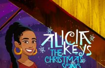 "Alicia Keys Warms Up The Holiday Season With Her New Rendition of ""The Christmas Song"""