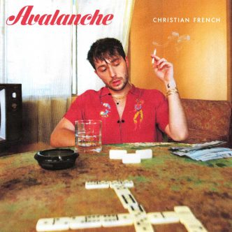 Christian French Cover Photo