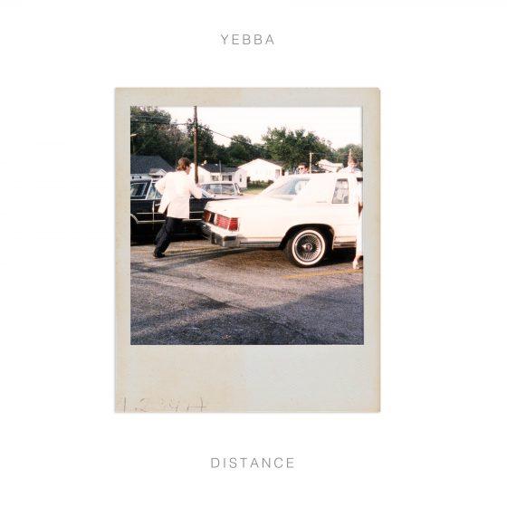 Yebba Press Photo