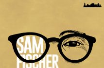"Sam Fischer Releases ""This City Remix"" Feat. Kane Brown"