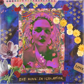 Elle King Cover Photo