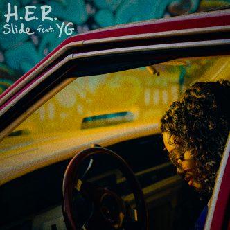 H.E.R. Cover Photo
