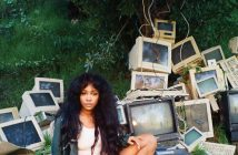 "SZA'S Highly Anticipated Album ""Ctrl"" Available Now"