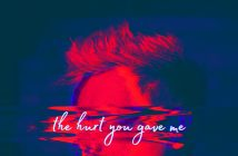 "Robert Grace Releases ""The Hurt You Gave Me"""