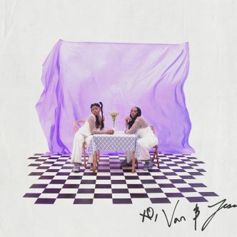 VanJess Cover Photo