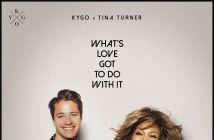 "Kygo x Tina Turner ""What's Love Got To Do With It"" Out Now"
