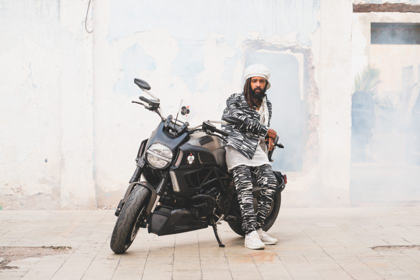 Protoje Press Photo