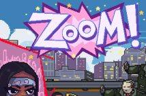 "Leikeli47 Returns With New Track And Video ""Zoom"""