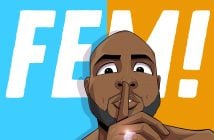 "Global Superstar Davido Returns With New Single and Video ""Fem"""