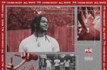 "Young Nudy Returns With New Track And Video For ""All White"""