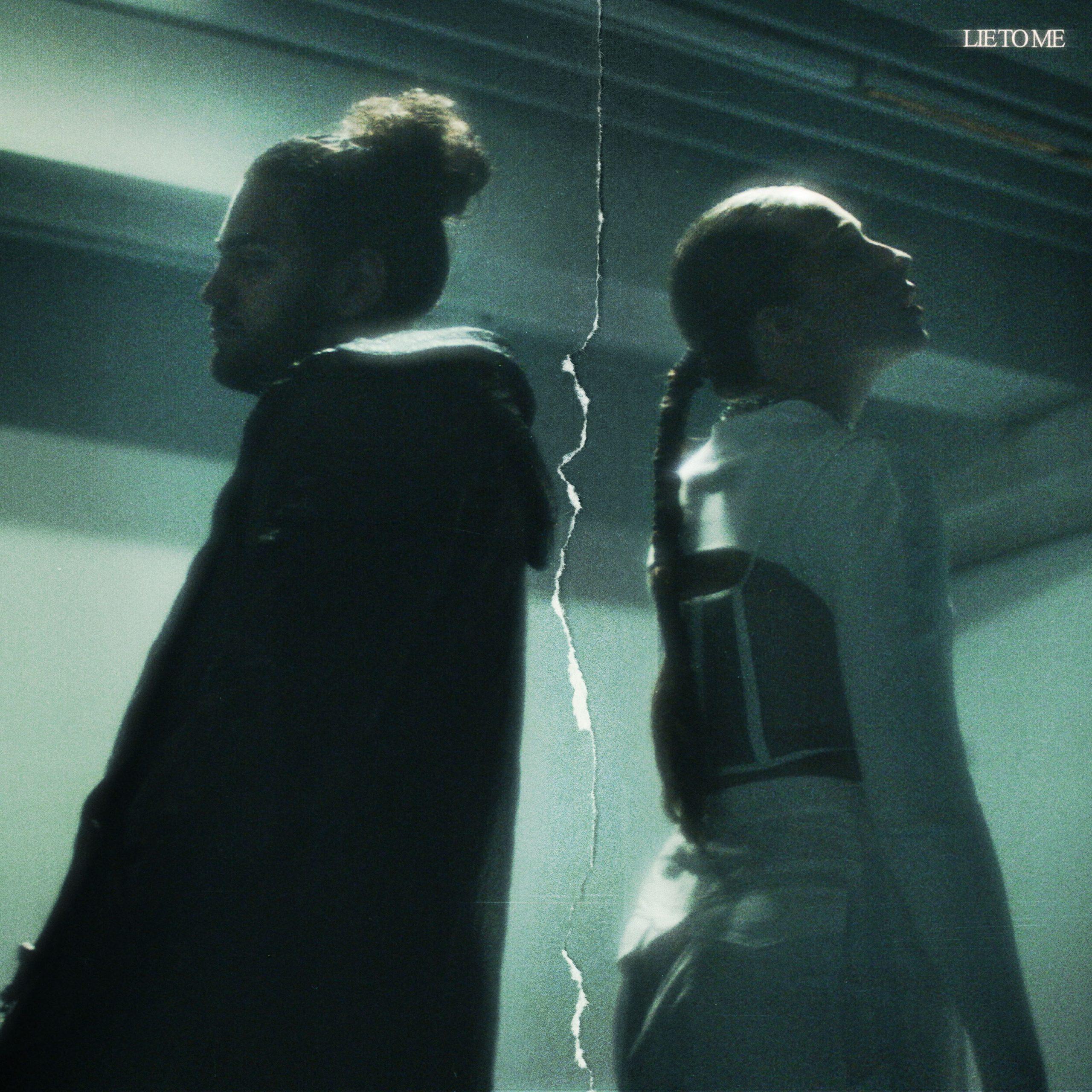 "Tate McRae & Ali Gatie Release ""Lie To Me"" - RCA Records"