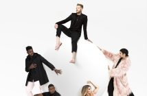 "Pentatonix Debut Brand New Original Single And Video ""Be My Eyes"" Today"