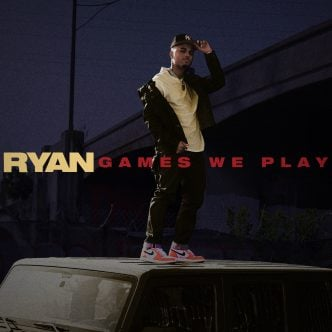 Ryan Cover Photo