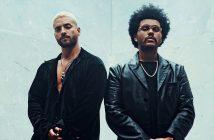 "Maluma & The Weeknd Unite To Release ""Hawái"" Remix & Its Music Video"