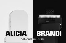 "Alicia Keys And Brandi Carlile Join Forces To Create ""A Beautiful Noise,"" Available Now"