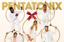 "Pentatonix Premieres Music Video For Their New, Original Holiday Track ""Thank You"" Today!"