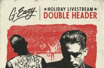 G-Eazy To Celebrate Acclaimed Albums In Holiday Livestream Special On December 22