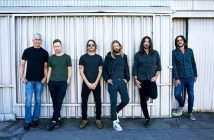 "Foo Fighters Celebrate Dave Grohl's Birthday With ""Waiting On A War"" Third Advance Track From Medicine at Midnight Out Now!"