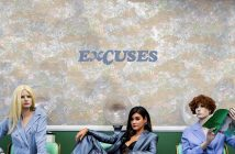 """Audrey Mika Releases New Track & Video For """"Excuses"""""""