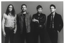Kings Of Leon  Announce Eighth Studio Album via Fans When You See Yourself Out March 5th