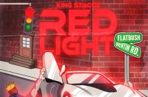 "King Staccz Releases Highly Anticipated Track ""Red Light"""