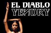 "Introducing YEИDRY -- Tri-Lingual Dominican-born, Singer-Songwriter Releases RCA Records/Sony Music Latin Debut ""El Diablo"""