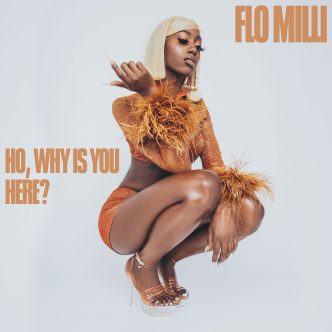 Flo Milli Cover Photo