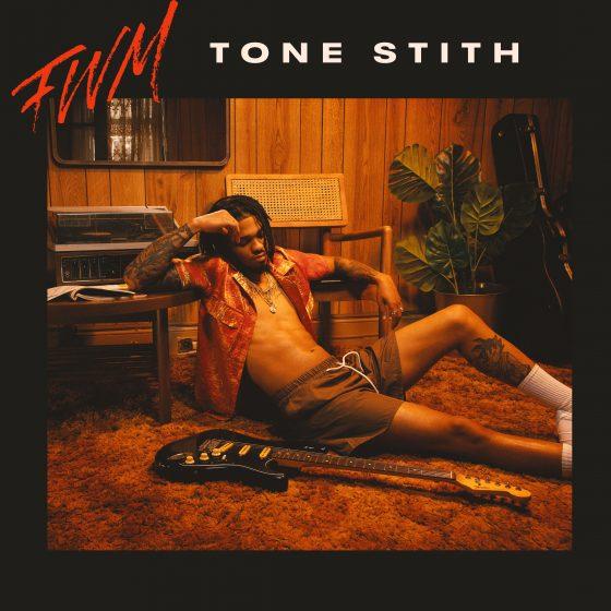Tone Stith Press Photo