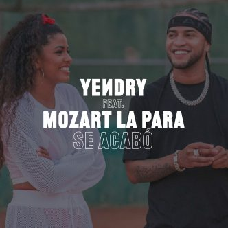 YEИDRY Cover Photo