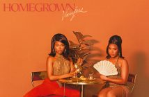 VanJess Release New EP Homegrown via Keep Cool/RCA Records