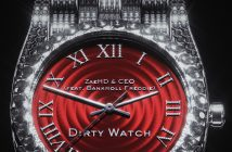 """ZaeHD & CEO Release New Track and Video """"Dirty Watch"""""""