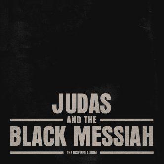 Judas And the Black Messiah Cover Photo