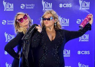 Elle & Miranda