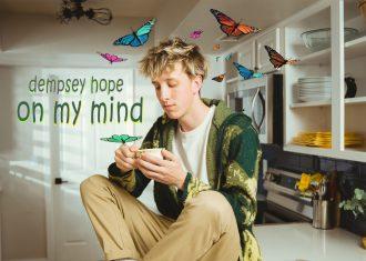 OMM Dempsey Hope