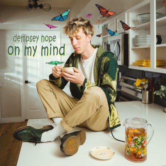 Dempsey Hope Press Photo