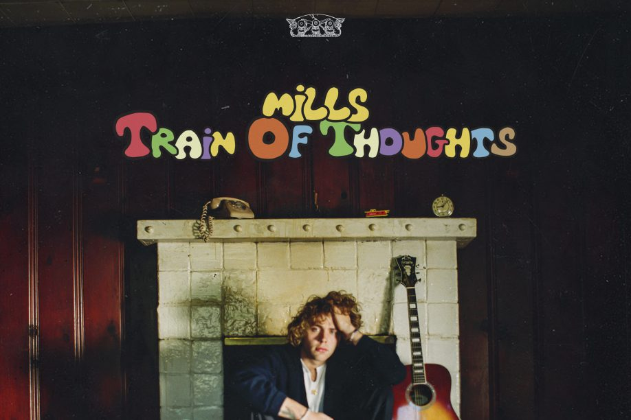 TRAIN OF THOUGHTS Album