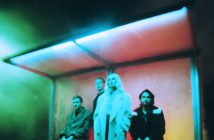 "Wolf Alice Release New Single ""Smile"""