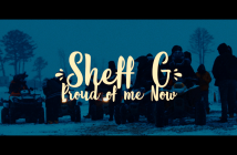 """WINNERS CIRCLE'S SHEFF G RELEASES MUSIC VIDEO FOR """"PROUD OF ME NOW"""""""