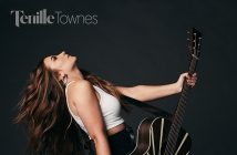 """TENILLE TOWNES' NEW SONG """"GIRL WHO DIDN'T CARE"""" AVAILABLE NOW"""