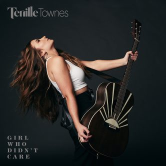 Tenille Townes Cover Photo