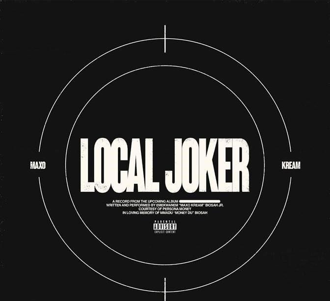 Local Joker