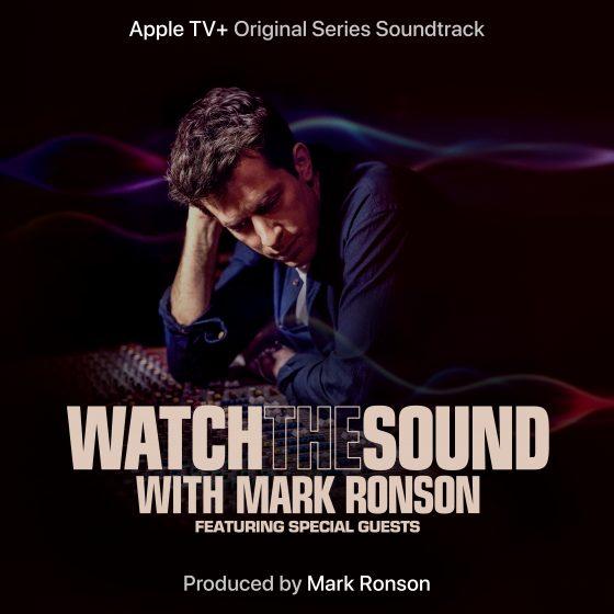 Mark Ronson Press Photo